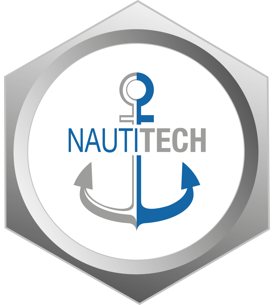 Nautitech's Company logo